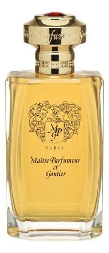 Maitre Parfumeur et Gantier Bois De Turquie