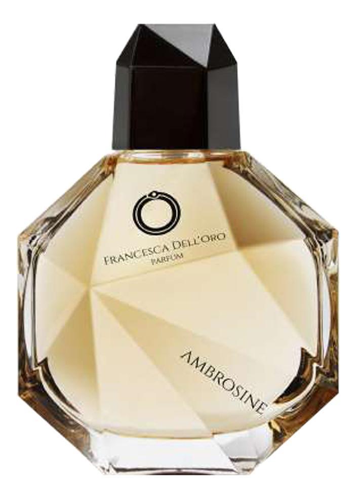 Francesca dell`Oro Ambrosine