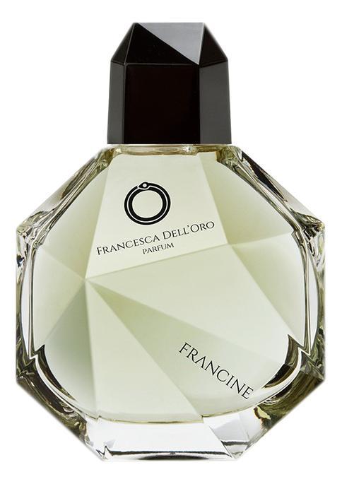 Francesca dell`Oro Francine