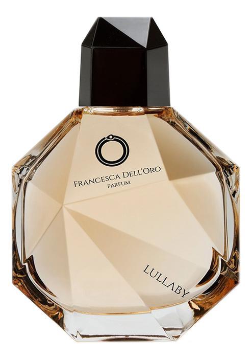 Francesca dell`Oro Lullaby
