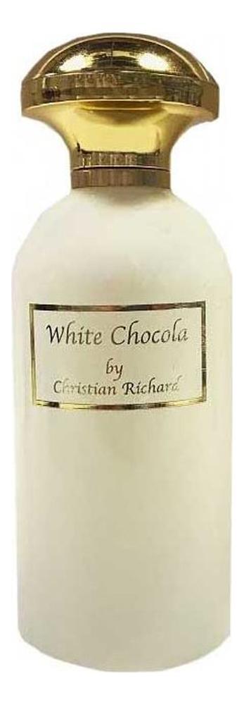 Christian Richard White Chocola