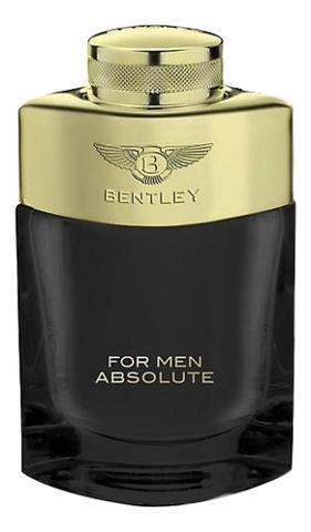 Bentley For Men Absolute