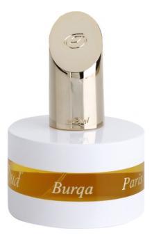 SoOud Burqa Parfum Eau Fine