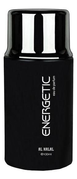 Al Halal Perfumes Energetic