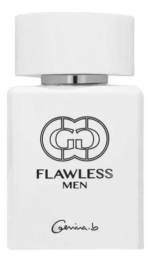 Genina B. Flawless Men