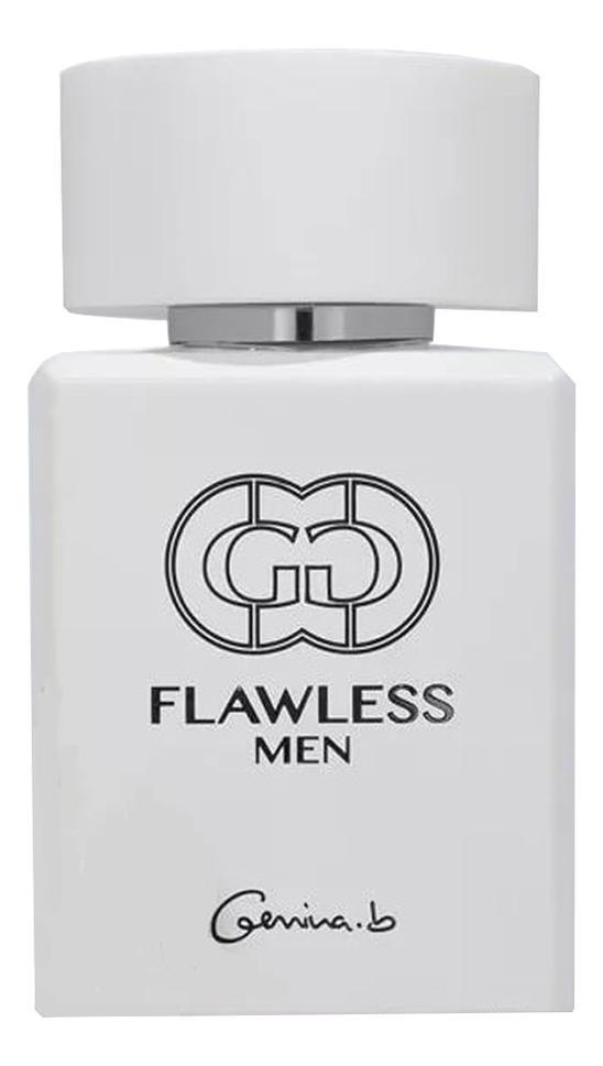 Johan B Flawless Men