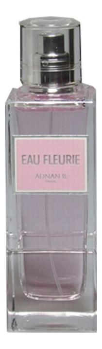 Adnan B. Eau Fleurie