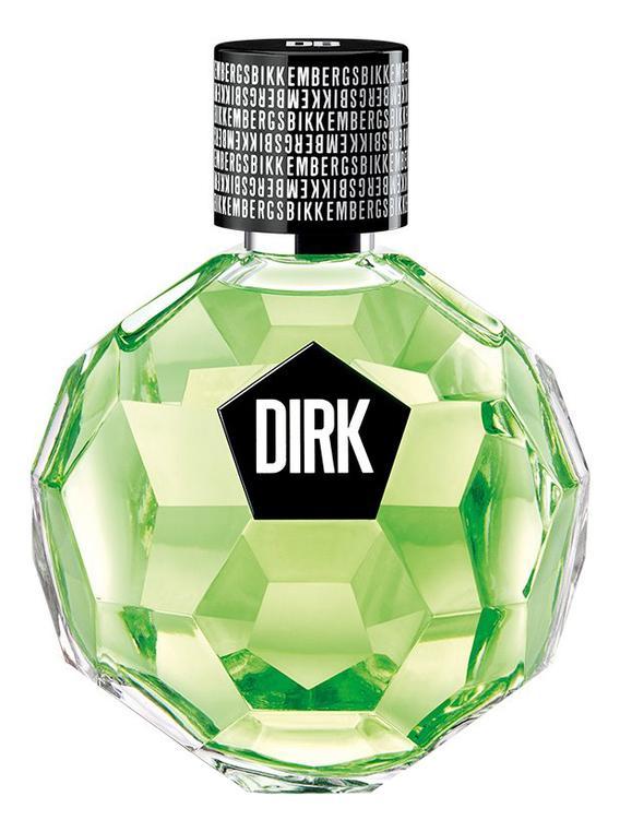 Dirk Bikkembergs Dirk