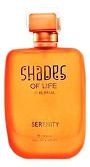 Al Halal Perfumes Shades Of Life Serenity