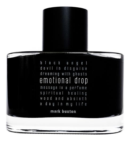 Mark Buxton Emotional Drop