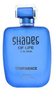 Al Halal Perfumes Shades Of Life Confidence