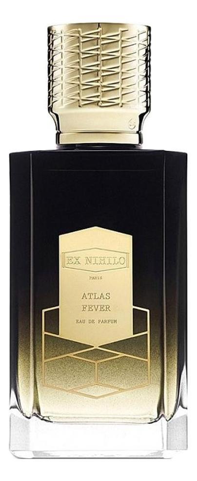 Ex Nihilo Atlas Fever