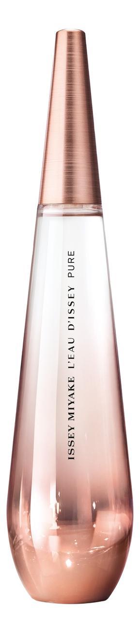 Issey Miyake L Eau D Issey Pure Nectar De Parfum