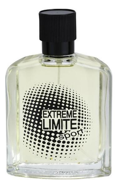 Jeanne Arthes Extreme Limite Sport