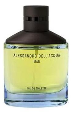 Alessandro Dell` Acqua Alessandro Dell' Acqua Man