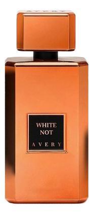 Avery Fine Perfumery White Not