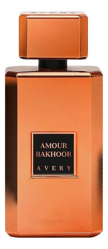 Avery Fine Perfumery Amour Bakhoor