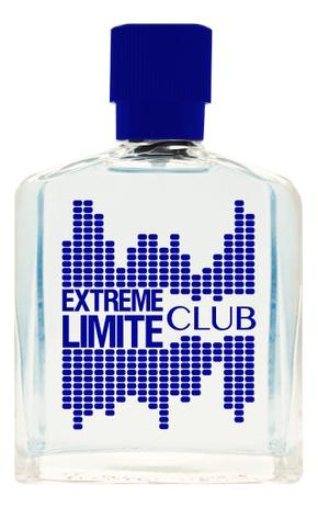 Jeanne Arthes Extreme Limite Club