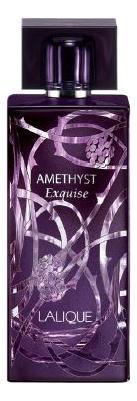 Lalique Amethyst Exquise