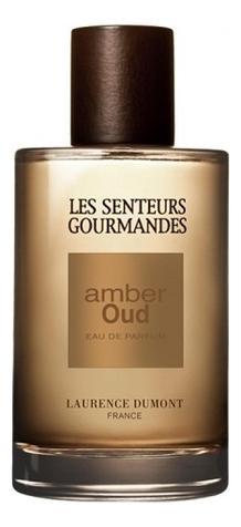 Les Senteurs Gourmandes Amber Oud