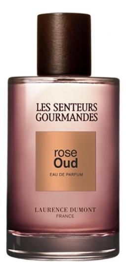 Les Senteurs Gourmandes Rose Oud