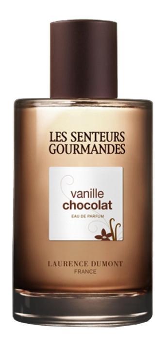 Les Senteurs Gourmandes Vanille Chocolat
