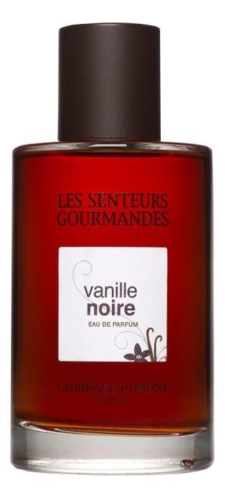 Les Senteurs Gourmandes Vanille Noir