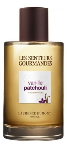 Les Senteurs Gourmandes Vanille Patchouli