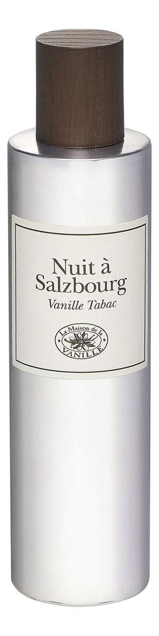 La Maison de la Vanille Nuit A Salzbourg