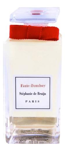 Stephanie De Bruijn Paris-Bombay
