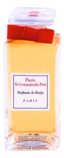 Stephanie De Bruijn Paris Saint Germain Des Pres