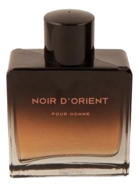 Geparlys Noir D'Orient