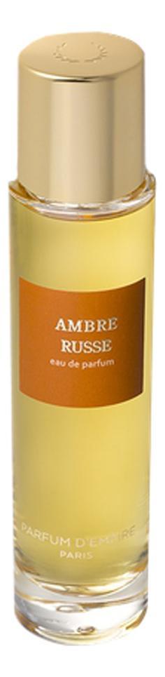 Parfum d`Empire Ambre Russe