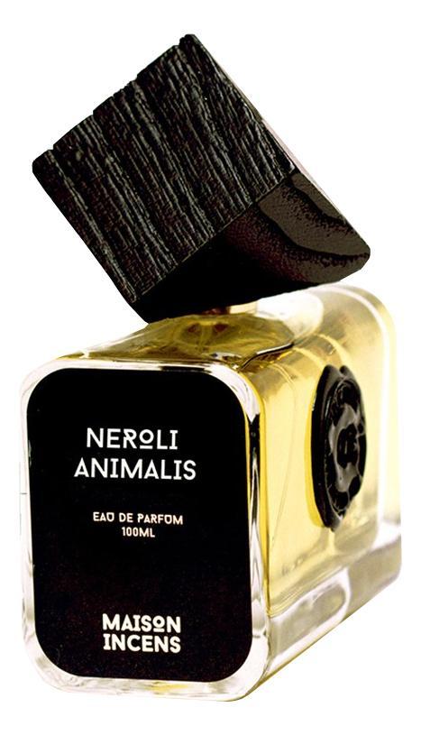 Maison Incens Neroli Animalis