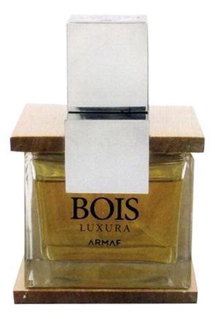 Armaf Bois Luxura