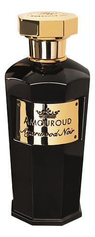Amouroud Agarwood Noir