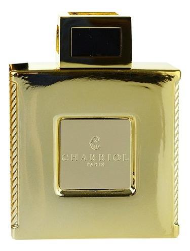 Charriol Royal Gold Eau De Toilette Intense
