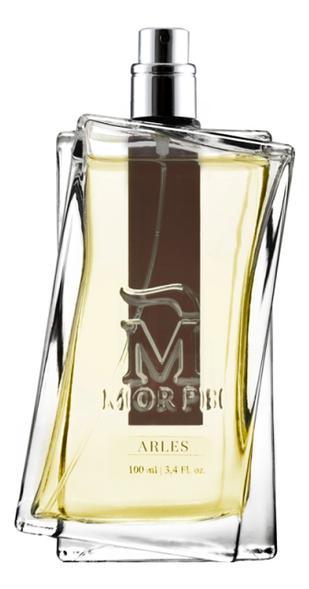 Morph Arles