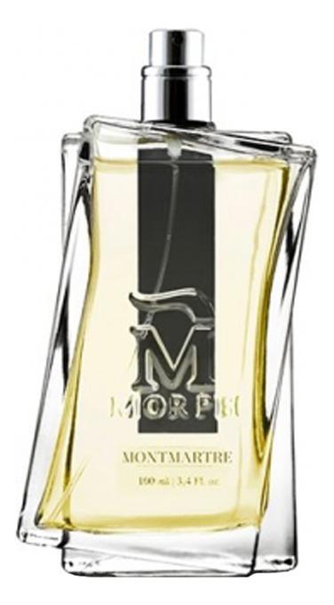 Morph Montmartre