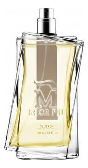 Morph Nudo