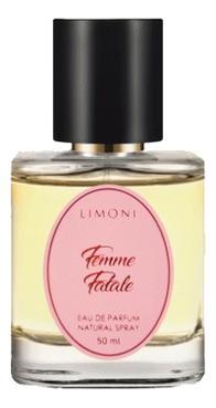 Limoni Femme Fatale