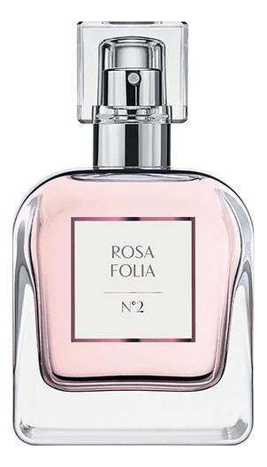 Isabel Derroisne Rosa Folia