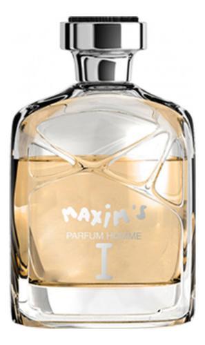 Maxim`s de Paris Pour Homme Leather Night I