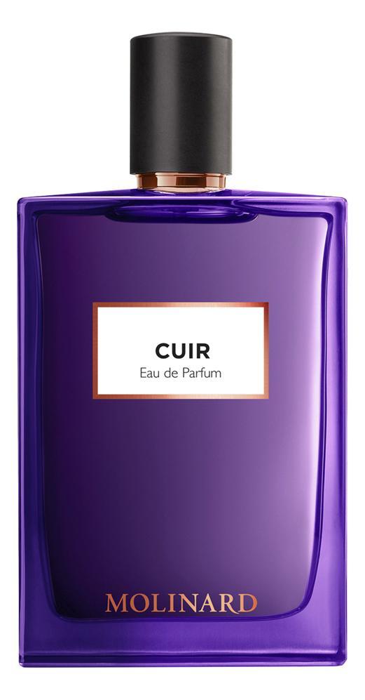 Molinard Cuir Eau de Parfum