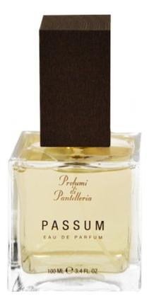 Profumi di Pantelleria Passum