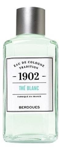 Berdoues 1902 Eau De Cologne Tradition The Blanc