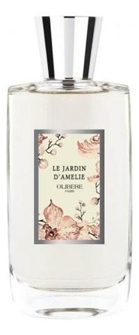 Olibere Parfums Le Jardin D'Amelie