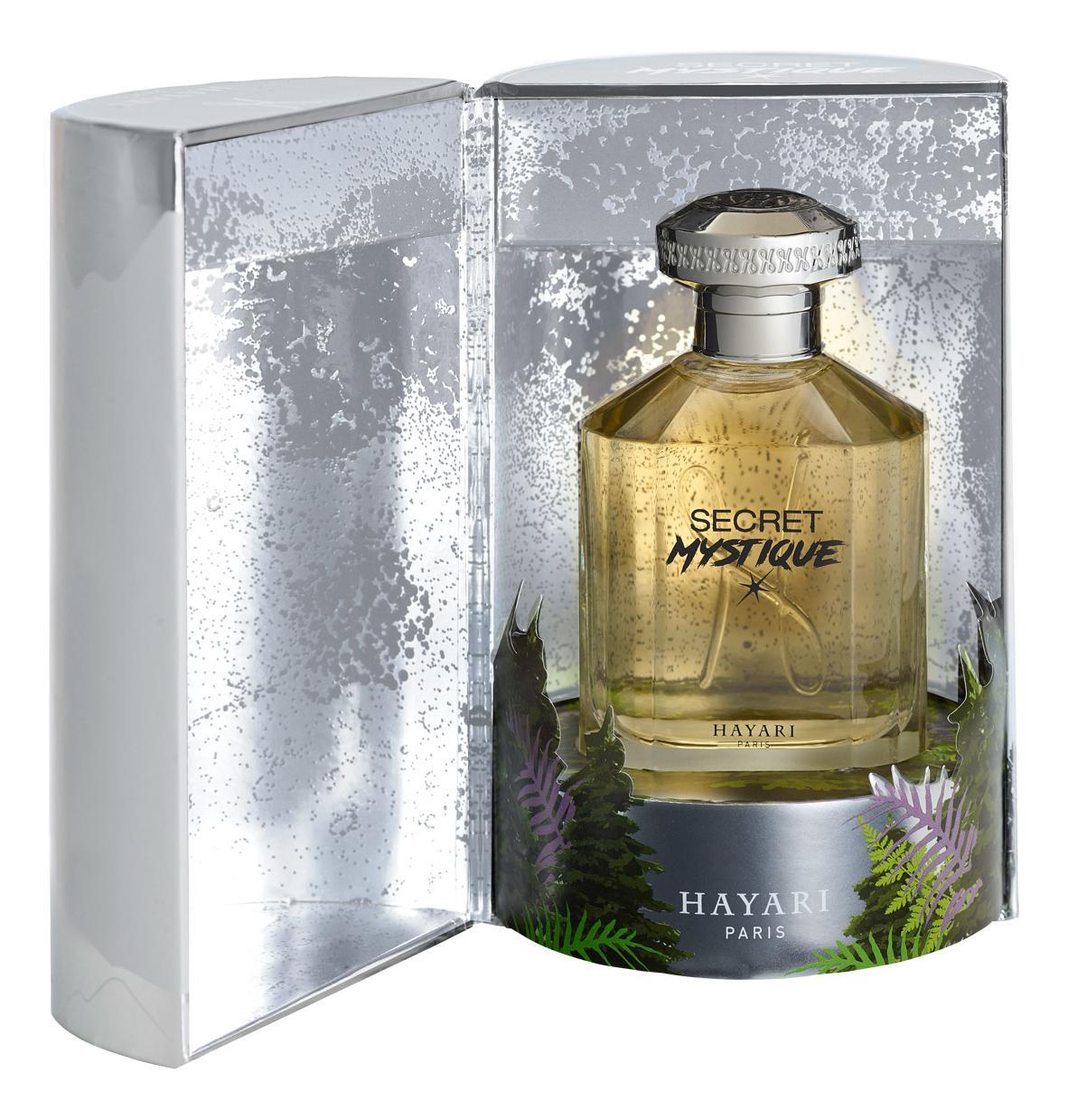 Hayari Parfums Secret Mystique