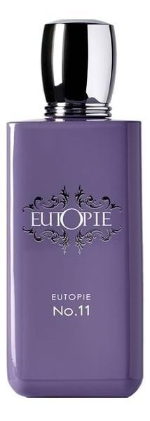 Eutopie No 11