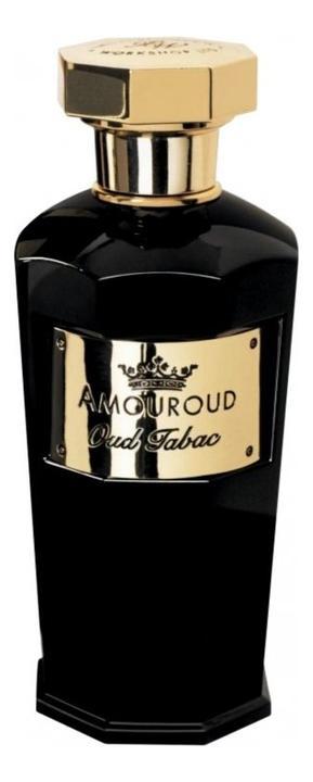 Amouroud Oud Tabac